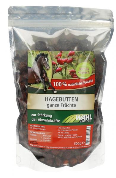 WAHL-Hausmarke Hagebutten - 500 g