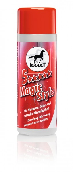 Leovet 5-Sterne Magic Style 200 ml