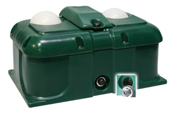 JFC Frostfreie Thermotränke 80 Liter