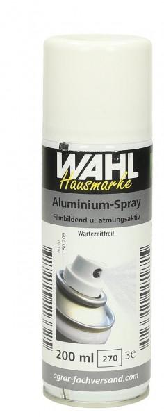 WAHL-Hausmarke Aluminium-Spray 200ml