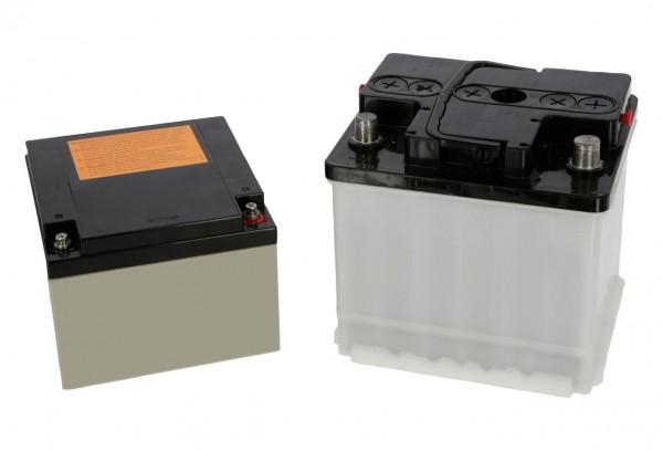 Anschlusskabel f.Auto-/Weidezaunbatterie