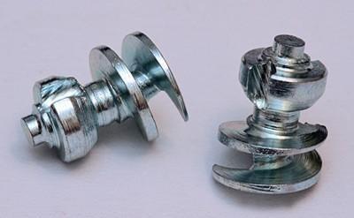 F.R.A. Stollen für Hufschuhe mit Schlüssel