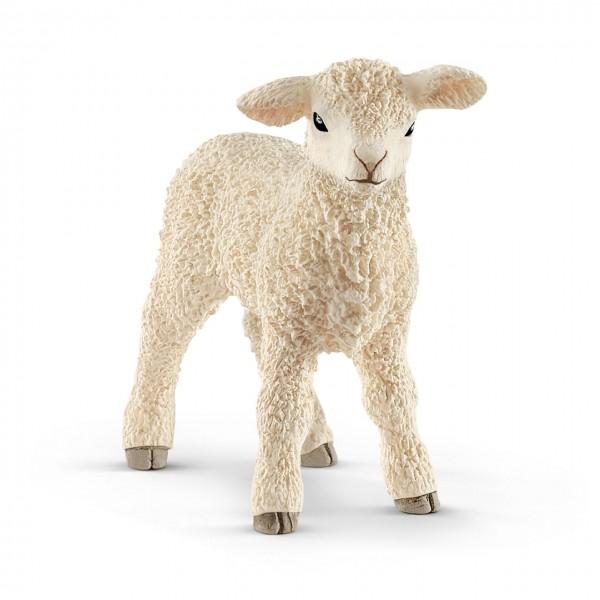 Schleich Lamm