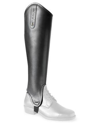 Hobo Stiefelschaft HOBO aus Rindsleder