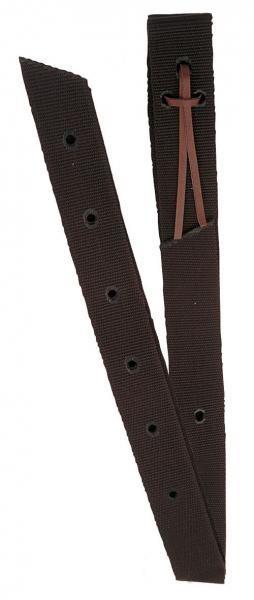Tie-Strap Nylon für Western-Sattel