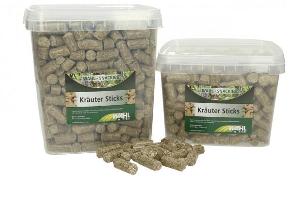 WAHL-Hausmarke Kräuter Sticks - ca. 4,0 kg