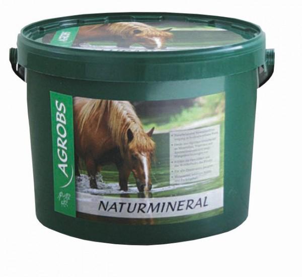 Agrobs Naturmineral - Pferdefutter 3 Kg
