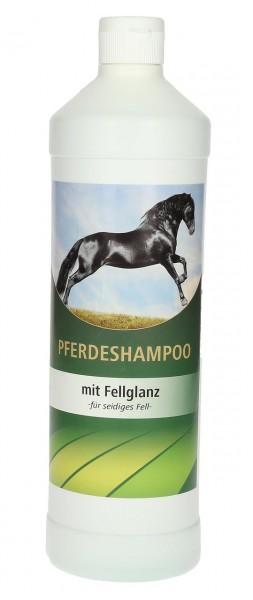 WAHL-Hausmarke Pferdeshampoo 1000 ml