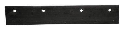 GUMMILIPPE für ADLUS KOTSCHIEBER 40cm
