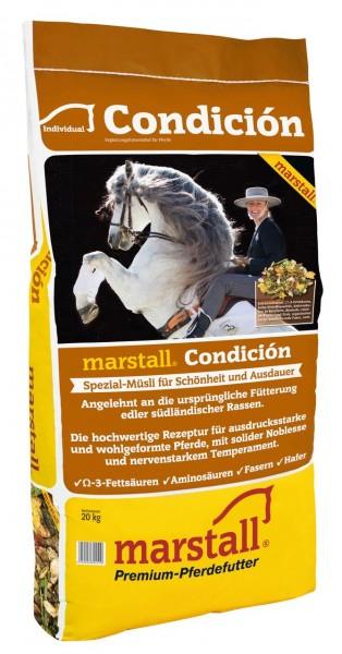 Marstall marstall Condición - Pferdefutter 20 kg