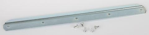 Stahlkante passend für Aluschaufel Gr. 5